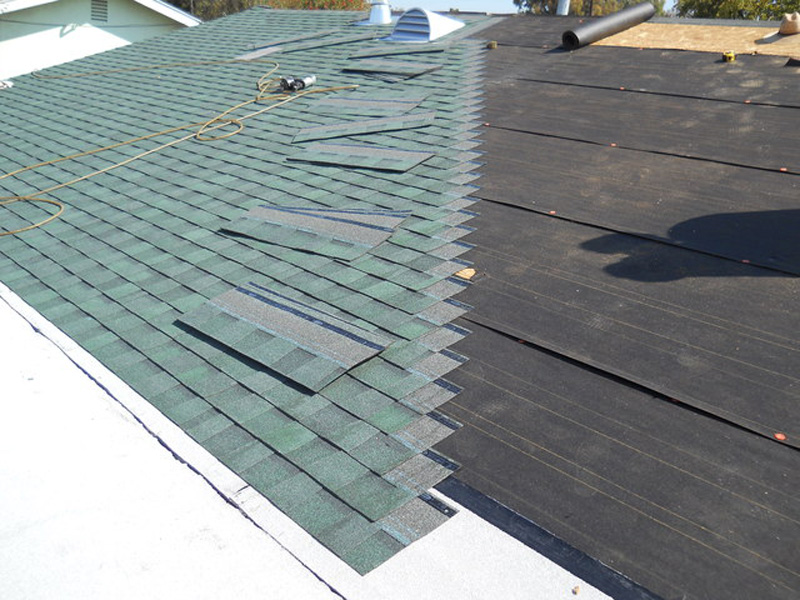 Fritts Roofing & Repair Company: Flat Roofs, Roofing Repairs and Shingles in Oxnard. Call today - (805) 477-9954